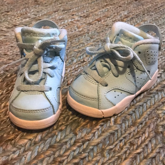 Jordan Other - Jordan's baby sneakers